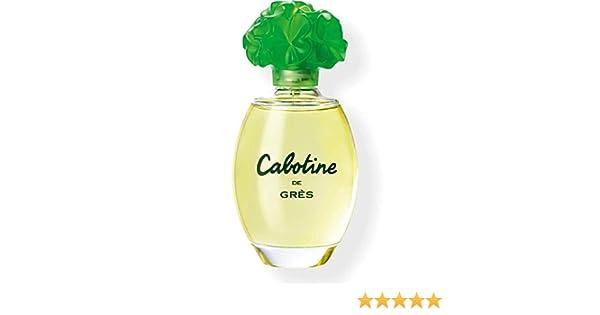 Perfumes de Mujer Original Cabotine Gress Classic EDT EAU de ...