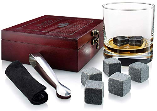 Whiskey Chilling Stones Chill Rocks product image