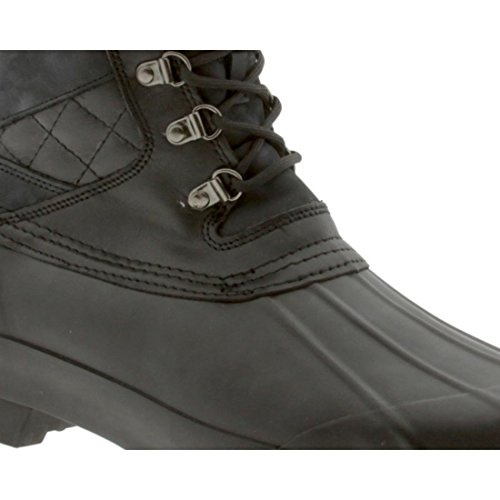 Creative Recreation Men's Satoro Boot,Black,14 D US