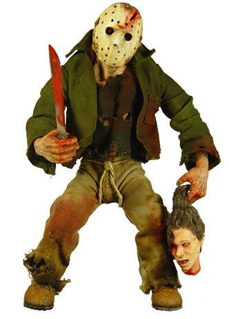 Cinema of Fear: Jason Vorhees Stylized Action Figure