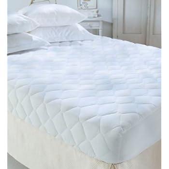 Amazon Com Extra Ordinaire Mattress Pad Restful Nights