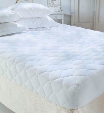 Extra Ordinaire Mattress Pad - Restful Nights, - Mattress Pacific Pad Coast