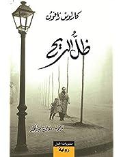 The shadow of the writer Carlos Zafun