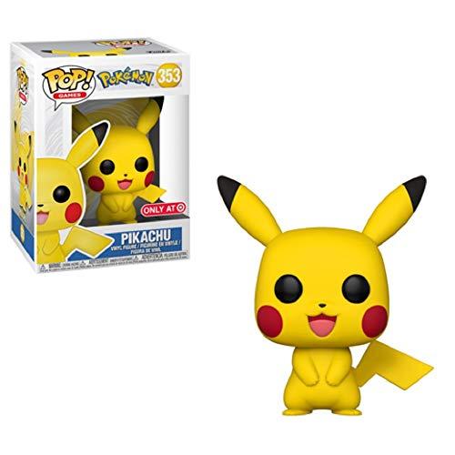 Funko Pop Pokemon Pikachu Exclusive Vinyl Figure from Game of Thrones