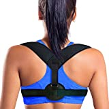 Bangbreak Figure 8 Posture Corrector Back and Shoulder Support Brace for Women