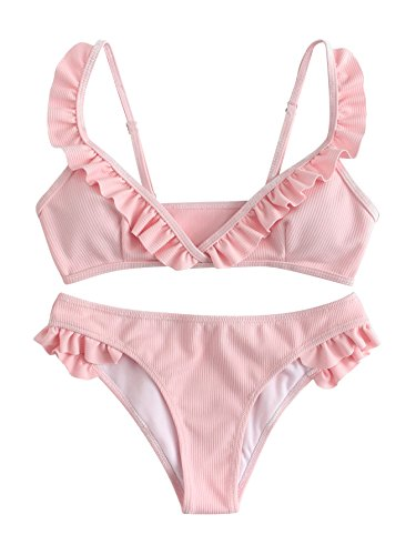 Bustier Bikini Sets in Australia - 6