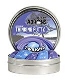 """Crazy Aaron's Thinking Putty 4"""" Tin - Hypercolor"""