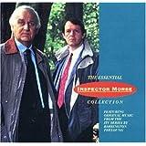 Essential Inspector Morse