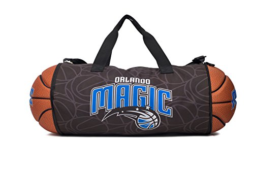 fan products of ORLANDO MAGIC BASKETBALL TO DUFFLE AUTHENTIC