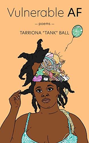 Book Cover: Vulnerable AF