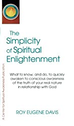 The Simplicity of Spiritual Enlightenment (English Edition)