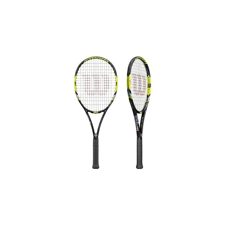 Wilson Ultra 108 Tennis Racket