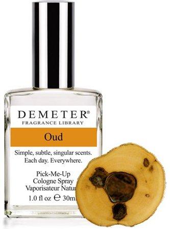 Demeter Oud 1.0 oz Cologne Spray DM28837