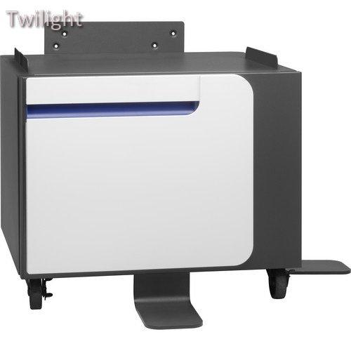 HP Cabinet for Select LaserJet 500 Series Color Printers