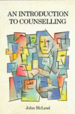 Intro To Counselling Pb