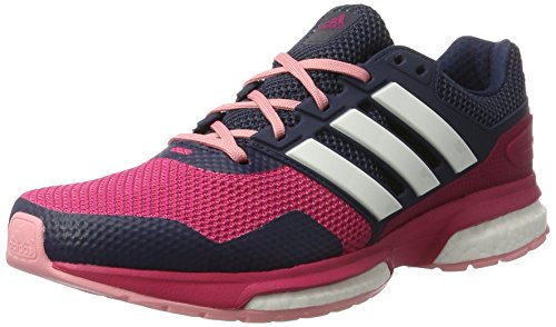 adidas Response Boost 2 Damen Sneaker - - Multicolore