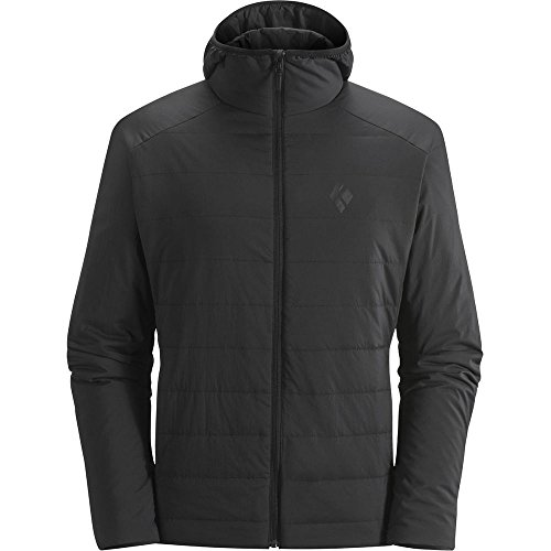 Black Diamond First Light Hoody - Men's Smoke Medium