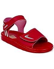 Vicco 332.Z.729 Kız Erkek Çocuk Günlük Sandalet Terlik FUŞYA