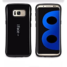 Best Shopper - Samsung Galaxy S8 iFace Anti-Shock Protection Case - Black