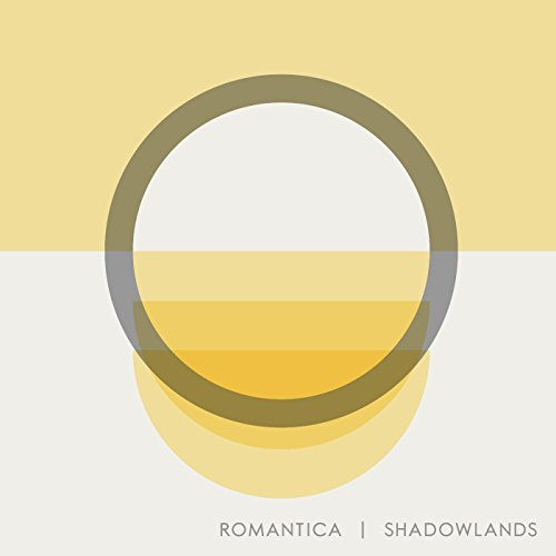 Romantica - Shadowlands - CD - FLAC - 2016 - FATHEAD Download
