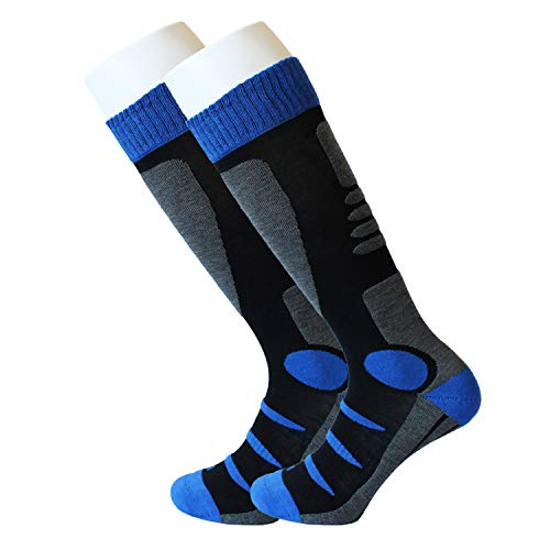 Feetalk Ski/Snowboard Thermal Socks Review