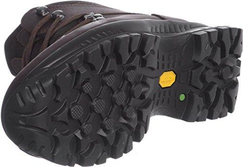 Hanwag Waxenstein Bio Zapatillas de senderismo mocca