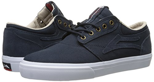 Lacayo Hombre Patines Chuh Griffin – Midnight Canvas