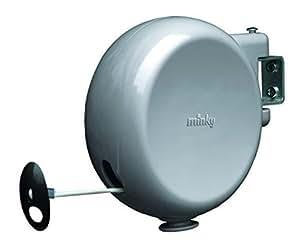 Minky VT20500100 - Hilo de tender retráctil (15 m)