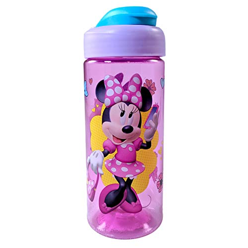 (UPD Minnie 16.5oz Sullivan Bottle)