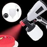 Cake Airbrush Decorating Kit, 110V Velvet Spray