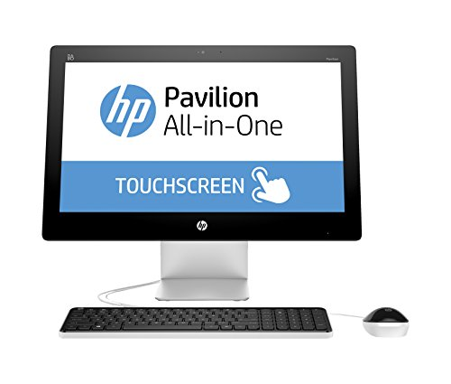 Picture of a HP Pavilion 22a113w AllInOne Desktop 889894317940
