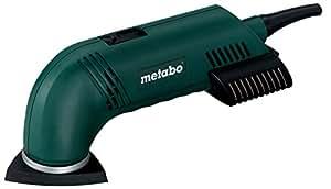 Metabo DSE300-240V - Lijadora (300 vatios)