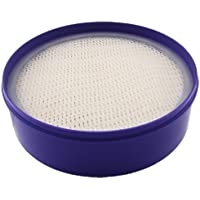 Dyson DC27 & DC28 Animal Replacement HEPA Exhaust Post Motor Filter, Fits Dyson Part 915916-03, by Dust Care