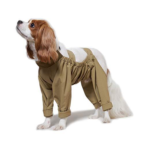 HOWLPOT. Walking Suit Premium Dog Waterproof Jumper (5)