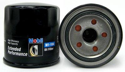 Mobil 1 M1-104 Extended Performance Oil Filter