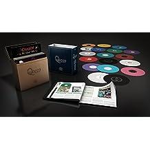 Queen Complete Studio Album Collection Box Set [18LP Colored Vinyl]
