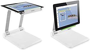 Belkin Tablet Stage (Compatible with Most Tablets and Smartphones)(B2B118) by Amazon.com, LLC