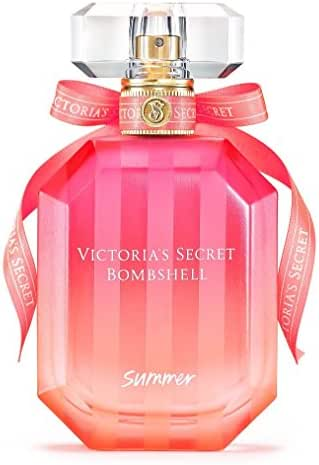 Victoria's Secret Bombshell Summer Eau De Parfum 3.4 fl oz / 100 mL