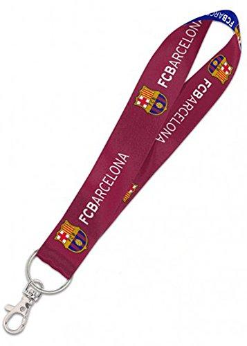 WinCraft FC Barcelona Key Strap Key - Chain Barcelona Fc