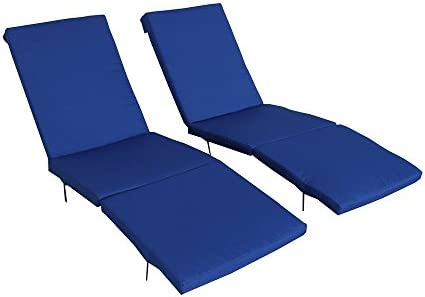 Outime Replacment Cushion Lounge Chair Set
