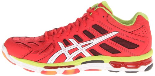 ASICS Men's Gel-Volleycross Revolution MT Volley Ball Shoe