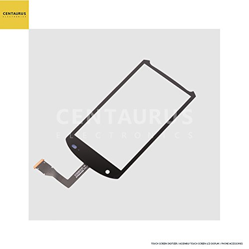 Touch Screen Digitizer Replacement Part Lens for Kyocera DuraForce E6762  E6565 Black US