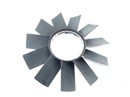 (BMW 11-52-1-712-058 Radiator Cooling Fan 11 Blade 420mm (E32 E34 E36) )