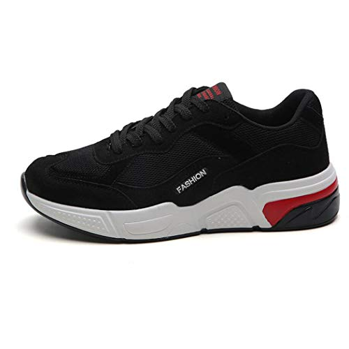 Moda Knit Shoes Sport Los Zixuap Hombres on Zapatillas De D Zapatos Slip Running 6qzPypZ1