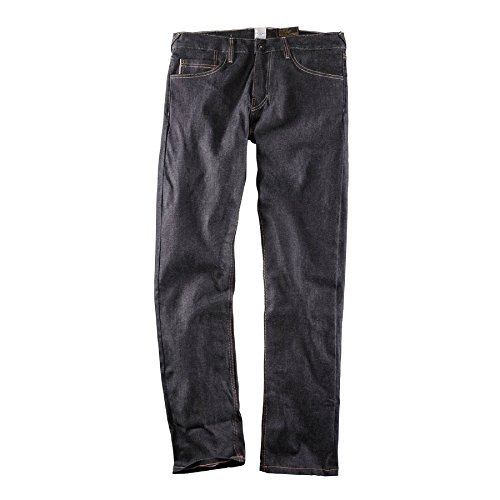 Rokker Herrenjeans Iron Selvage Raw