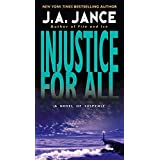 Injustice for All (J. P. Beaumont Novel, 2)