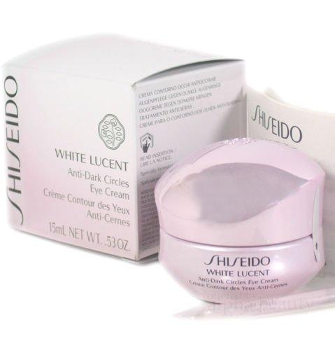 Shiseido White Lucent Anti Dark Circles Eye Cream - 9