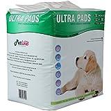 Tapete Higiênico Ultra Pads 80cmx60cm, 30 Unidades Petlike para Cães