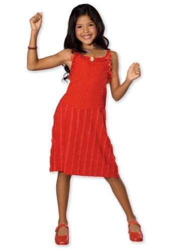 Gabriella� Costume - Small (Gabriella High School Musical Costume)