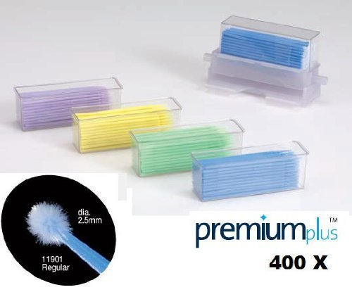 Dental Disposable Micro Applicator Microbrush product image